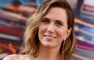 Kristen Wiig será la villana de 'Wonder Woman 2'