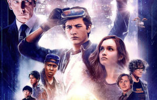 Espectacular tráiler final de 'Ready Player One' con Steve Jobs