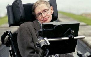 Tres advertencias que lanzó Stephen Hawking antes de morir