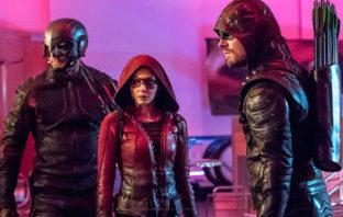 Personaje histórico de 'Arrow' se despide de la serie