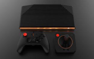 Atari revela detalles de su nueva consola Atari VCS