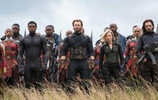 Mira el segundo tráiler de 'Avengers: Infinity War'
