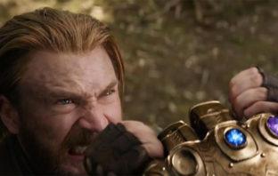 'Avengers: Infinity War' logra su primer récord en preventa de entradas