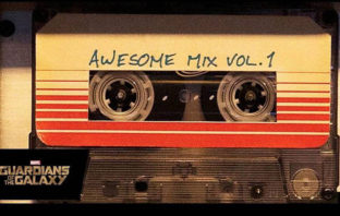 Director de 'Guardias of the Galaxy' revela el 'Awesome Mix Vol. 0'
