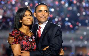 Michelle y Barack Obama tendrían su propia serie en Netflix
