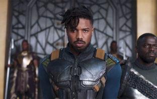 'Black Panther' entra en el top 10 de películas más taquilleras de la historia