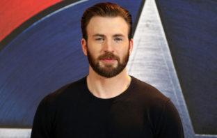 Chris Evans dejará de ser Capitán América después de 'Avengers 4'