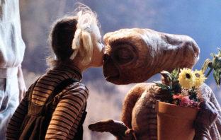 Drew Barrymore afirma que no habrá secuela de 'E.T.'