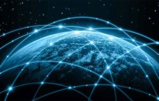 Elon Musk planea crear una red de WiFi con 4.425 satélites