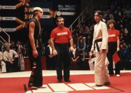 Fecha de estreno y tráiler de 'Cobra Kai', la serie secuela de 'Karate Kid'