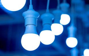 Internet a través de la luz LED; así es el sistema LiFi de Philips