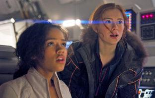 Netflix: Películas y series que llegan en abril