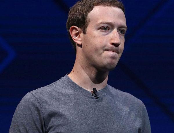 Mark Zuckerberg se pronuncia sobre la crisis de Cambridge Analytica