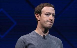 BlackBerry demanda a Facebook sobre patente de mensajería