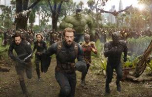 Marvel pone en el calendario seis nuevas películas entre 2020 y 2022