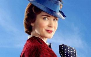 Revelan el primer adelanto de la secuela de 'Mary Poppins' con Emily Blunt