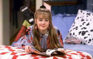Nickelodeon planea revivir 'Clarissa lo explica todo' con Melissa Joan Hart