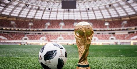 DirecTV transmitirá para Ecuador el Mundial de Rusia en 4K y realidad virtual