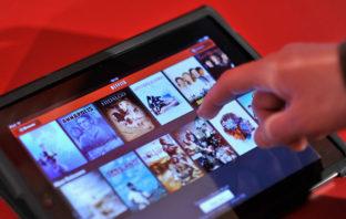 Netflix permitirá colocar contraseña a sus series y películas