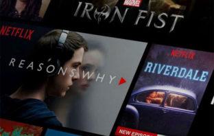 Netflix ya vale más que McDonald's o Ford y se acerca a Disney