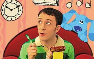 Nickelodeon prepara el regreso de 'Las Pistas de Blue'