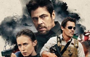 Nuevo tráiler de 'Sicario 2: Day of the Soldado', con Benicio del Toro