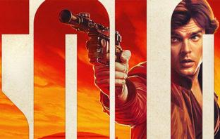 Acusan a Disney de plagiar diseños para 'Solo: A Star Wars Story'