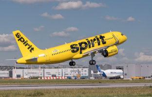 Aerolínea low cost Spirit Airlines ya tiene aval para volar en Guayaquil