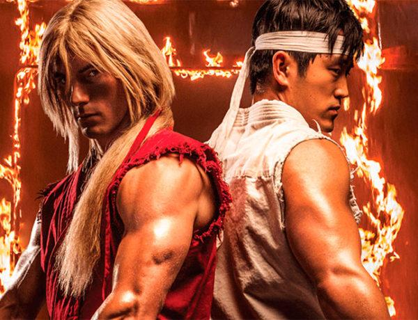 Ya se trabaja en una serie live action de 'Street Fighter'