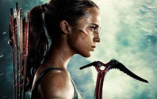 'Tomb Raider': Un buen reinicio para Lara Croft