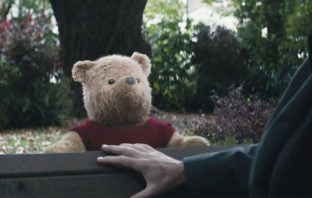 Primer adelanto de 'Christopher Robin', la película sobre Winnie the Pooh