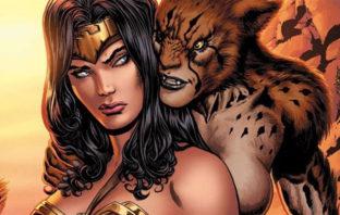 Se revela la posible villana de 'Wonder Woman 2'