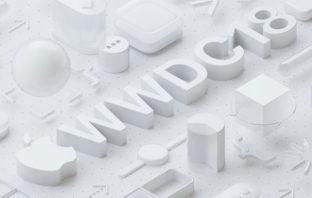 Apple anuncia la fecha del WWDC 2018
