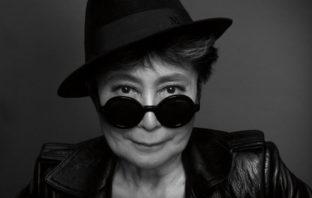 Yoko Ono confirma visita a Ecuador en junio