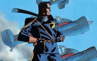 'Blackhawk' será la primera película de superhéroes de Steven Spielberg