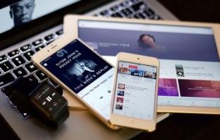 Apple Music registra 40 millones de suscriptores de pago