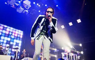 Escucha el cover de Arcade Fire a The Cranberries en un concierto en Dublín