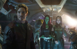 Rotten Tomatoes revela su calificación para 'Avengers: Infinity War'