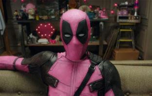 VÍDEO: Deadpool se suma a lucha contra el cáncer