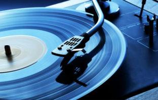 Los discos de vinilo en HD pronto serán una realidad