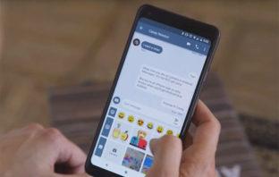 Chat, un nuevo intento de Google con mensajería instantánea