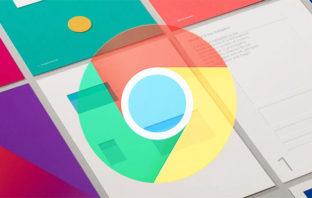 Cómo probar el nuevo diseño de Google Chrome