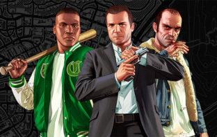 'Grand Theft Auto V' ha hecho más dinero que cualquier otro videojuego o película en la historia