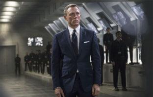 Confirmado: Daniel Craig volverá a vestirse de James Bond en 2019