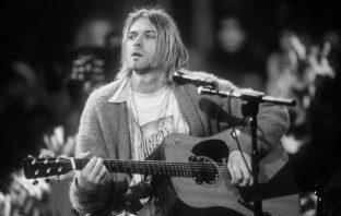 5 canciones para recordar a Kurt Cobain a 24 años de su muerte