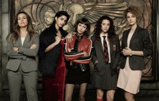 'La Casa de Papel' tendrá una tercera temporada en Netflix