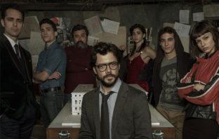 Netflix aclara rumores sobre próximas temporadas de 'La Casa de Papel'
