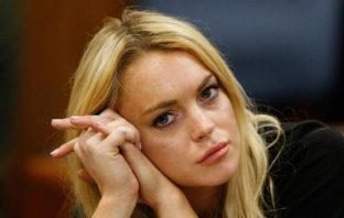 Lindsay Lohan pierde su demanda contra 'Grand Theft Auto V' por utilizar su imagen