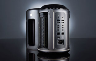 Apple lanzará un nuevo Mac Pro con diseño renovado