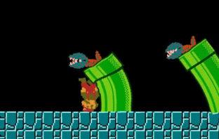 VÍDEO: 'Super Mario Bros.' cuenta con su propia versión que desafía a la física